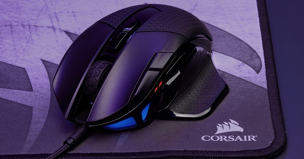HwT: Corsair Nightsword RGB Mouse