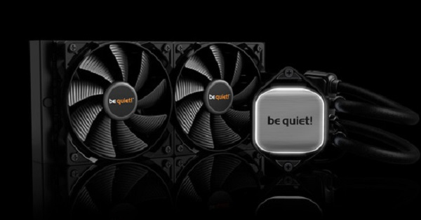 be quiet! Pure Loop 240 CPU Cooler