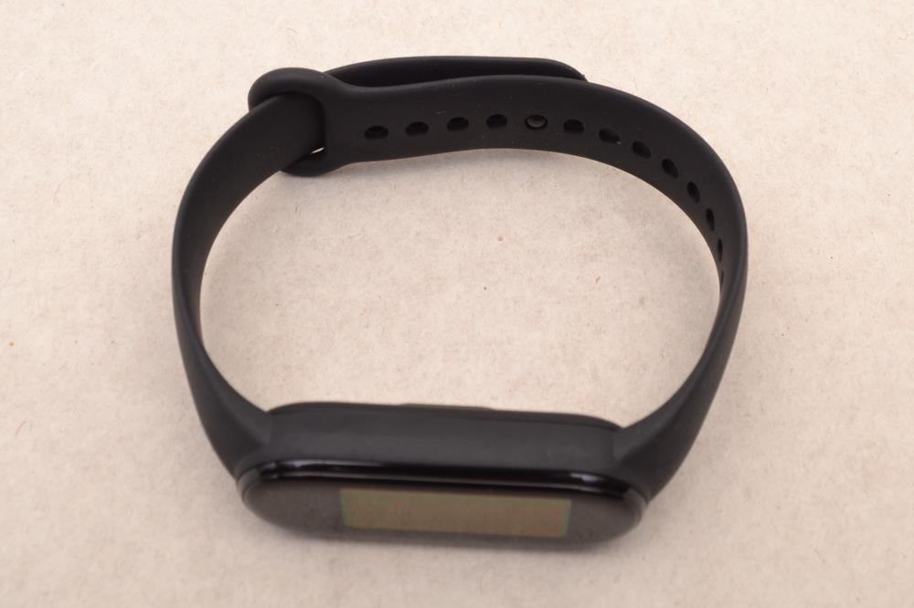 Mi Smart Band 5 - Strap Closed